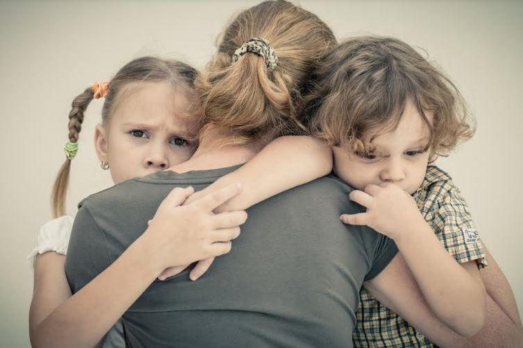 Pericolele care-i pândesc pe copii la revenirea în colectivitate