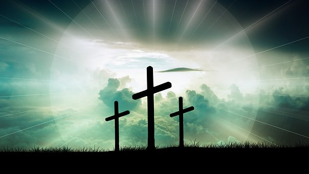 Mare sărbătoare astăzi! Ce semnifică pentru creștini Înălțarea Sfintei Cruci și ce este interzis să faci azi
