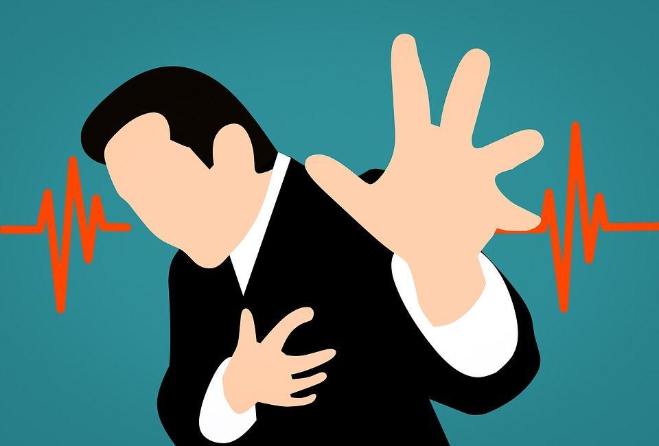 Preinfarctul este o urgență medicală. Iată care sunt primele simptome