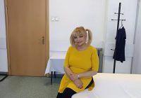 """Nuami Dinescu e de nerecunoscut! Care este regimul minune al actriței? A """"topit"""" 25 de kilograme fără înfometare"""
