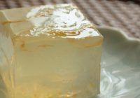 Gelatina vegetală agar agar, o bună sursă de proteine. Iată câteva motive pentru care merită să o consumi