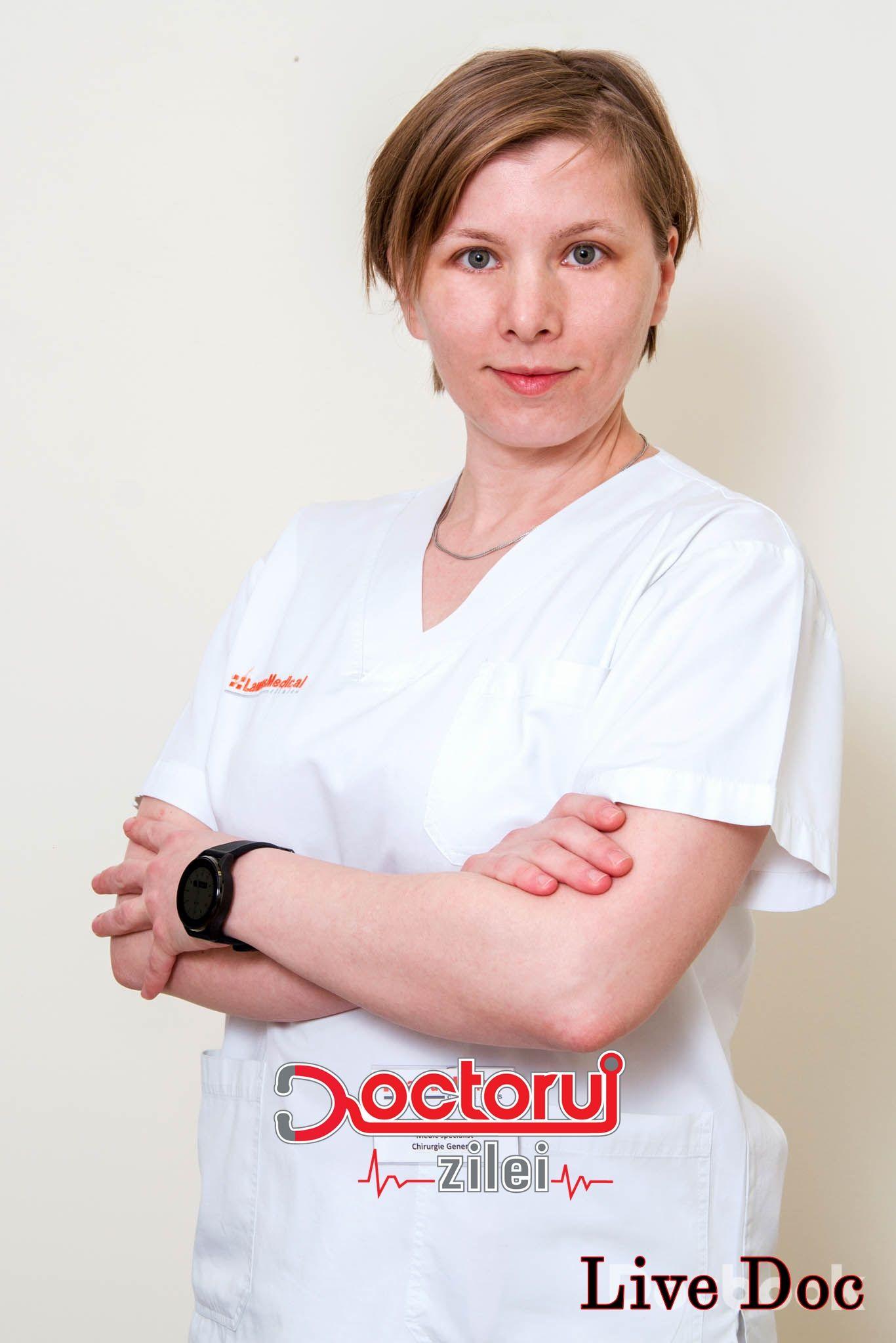 LiveDoc cu Dr. Ana-Laura Manda, medic specialist chirurgie generală. Tot ce trebuie să știm despre hemoroizi și cum putem preveni această boală