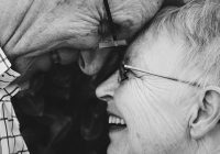 La mulți ani, dragi bunici! 1 octombrie, Ziua Internațională a Persoanelor Vârstnice