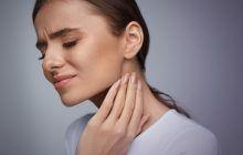 """Medic: """"Durerea de ceafă poate fi semnul unui puseu hipertensiv sau al accidentului vascular cerebral"""""""