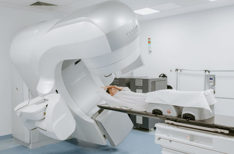 Cel mai mare centru ONCOLOGIC din sistemul privat românesc. Este proaspăt inaugurat de unul dintre cele mai importante spitale din România