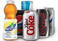 Băutura care devine TOXICĂ în organism! Conține 6 îndulcitori periculoși!