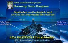 Horoscop Oana Hanganu: Ne așteaptă surprize mari din astral! Ni se schimbă destinul