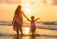 Cum poţi fi un pãrinte bun pentru copilul tãu?