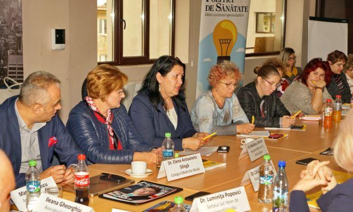 Hepatita C se poate vindeca - Campanie de testare gratuită pentru 100.000 de români