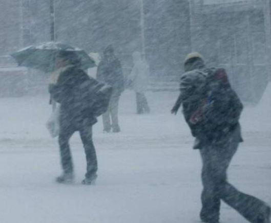 România, sub cod galben! Ce spun meteorologii că ne așteaptă în săptămâna 19 – 25 noiembrie