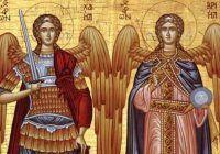 Sfinții Arhangheli Mihail și Gavril, sărbătoarea îngerilor! De ce este atât de importantă pentru credincioși și ce e total interzis să faci azi