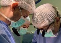 O complicată intervenție de chirurgie cardiovasculară s-a realizat pentru prima oară în România și a fost un succes
