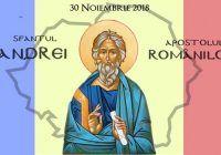 Sfântul Apostol Andrei, cel Întâi chemat, Ocrotitorul României. Ce este absolut interzis în această zi sfântă
