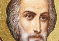 Un mare sfânt este cinstit astăzi. Îi ocrotește pe cei păgubiți, iar rugăciunile adresate lui mare putere au!