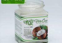 Recomandare: Uleiul de cocos extravirgin – nelipsit din ritualul tău de frumusețe