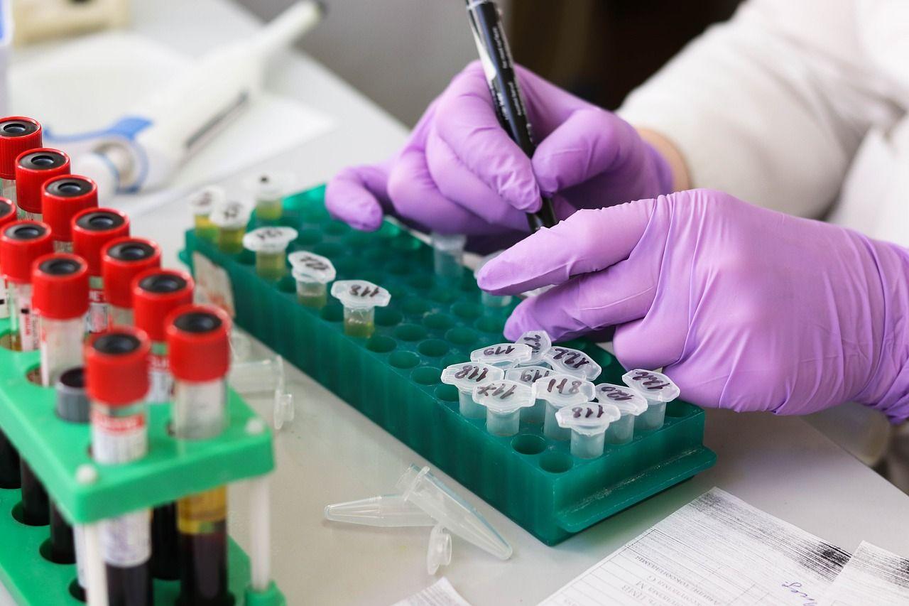 AMH, testul care îți arată cum stai cu fertilitatea