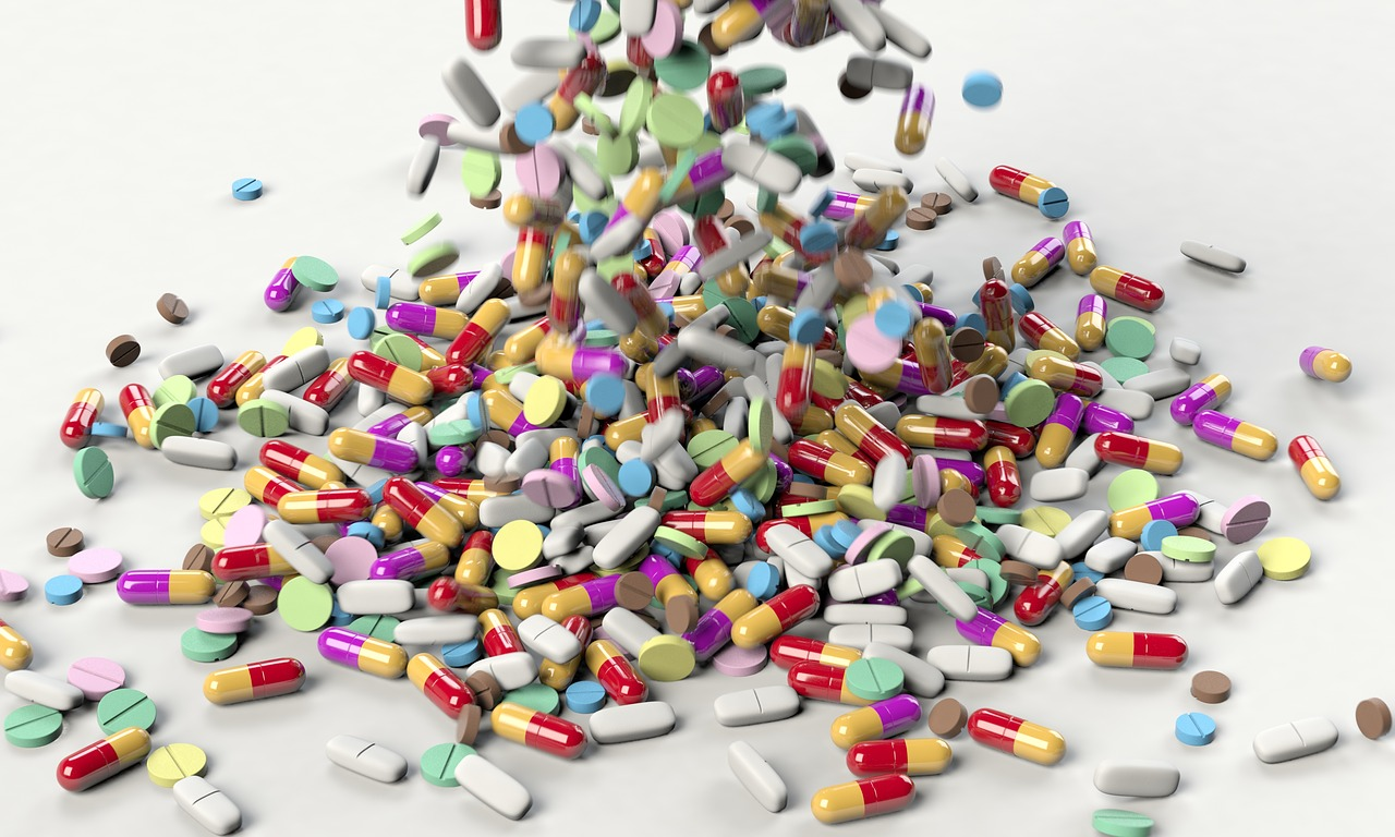 Ce trebuie să faci dacă ai luat mult timp antibiotic