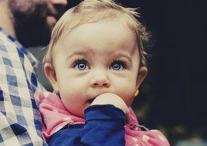 6 afecțiuni dermatologice la copilul mic
