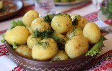 Cum să gătiți cartofii ca să nu îngrașe deloc. Metodele recomandate de nutriționiști