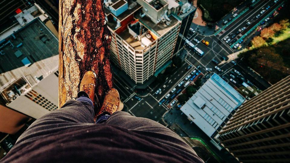 Echilibristica vieții. 6 paradoxuri pentru o viață trăită frumos