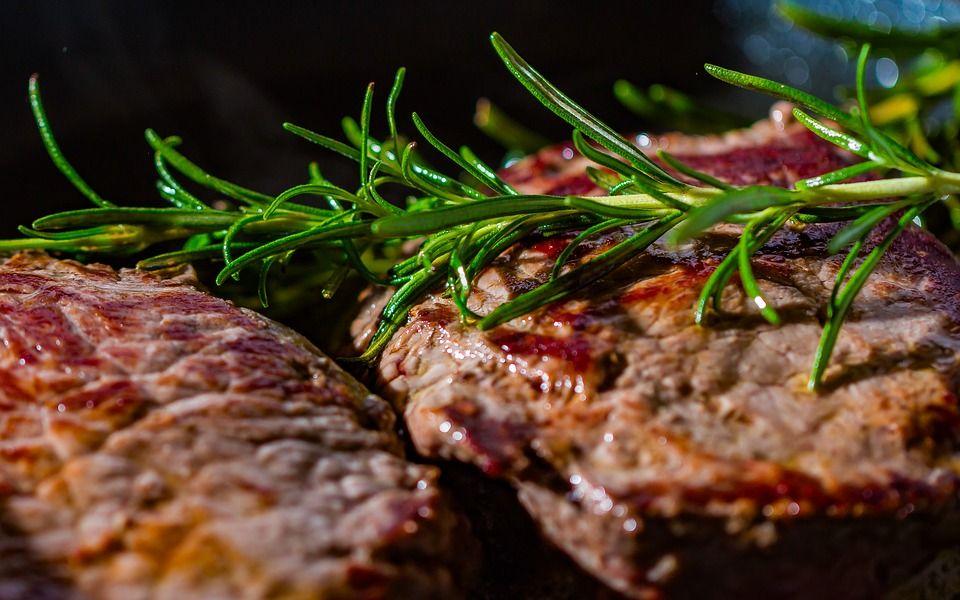 Cum se prepară corect carnea de porc