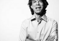 Când ai genele lui Jagger. Fiul legendei rock a împlinit 2 ani și este leit Mick Jagger, starul rock în vârstă de 75 de ani!