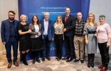 Janssen lansează prima platformă online dedicată asociațiilor de pacienți din România și Europa Centrală și de Est, Janssen4Patients (P)