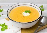 Dieta cu supă, aliatul celor care vor să slăbească repede