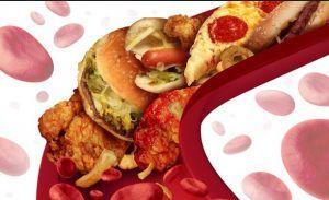 Ce trebuie sa mancam pentru a ne reduce colesterolul