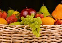 Aproape 10 tone de fructe și legume au fost retrase de pe piață pentru că erau improprii consumului