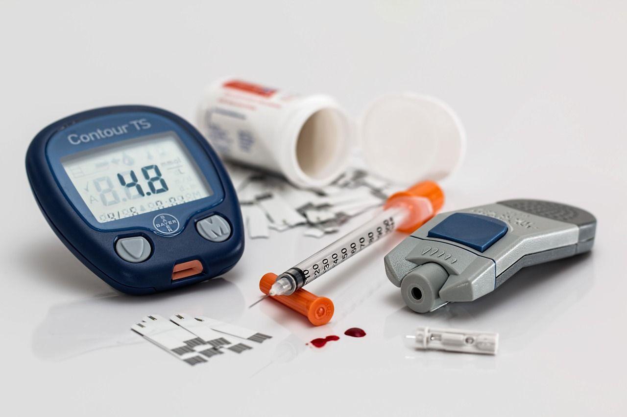 Mineralul care reglează nivelul zahărului din sânge