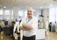 Moarte neașteptată a unui reputat expert britanic în tratamentul cancerului. Ce s-a întâmplat cu savantul! Lumea medicală este în șoc