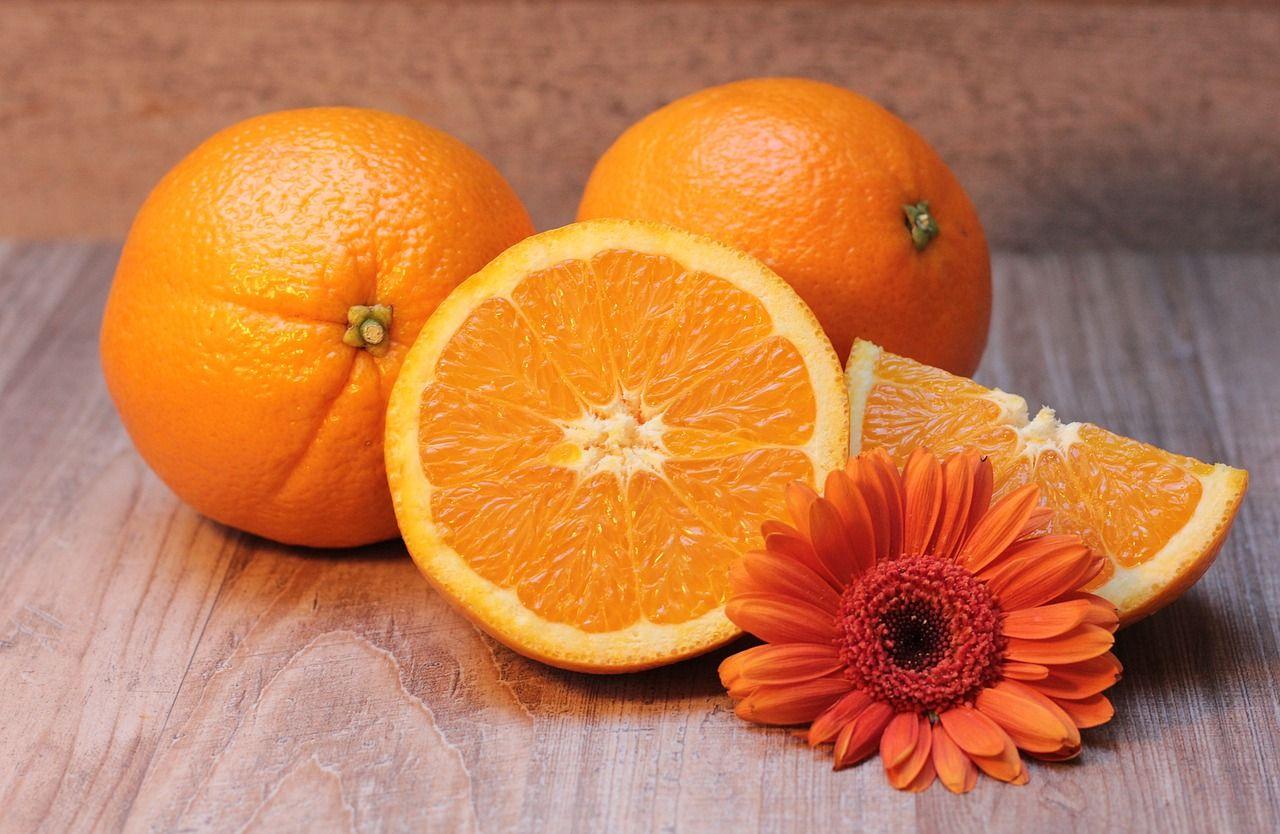 Uimitoarele beneficii ale consumului de portocale