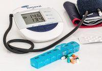 Reguli de aur pentru pacienții cu hipertensiune și diabet zaharat. Ce trebuie să facă neapărat