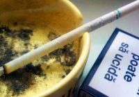 Sfârșitul țigărilor aromate. Au fost interzise! Uniunea Europeană a decis