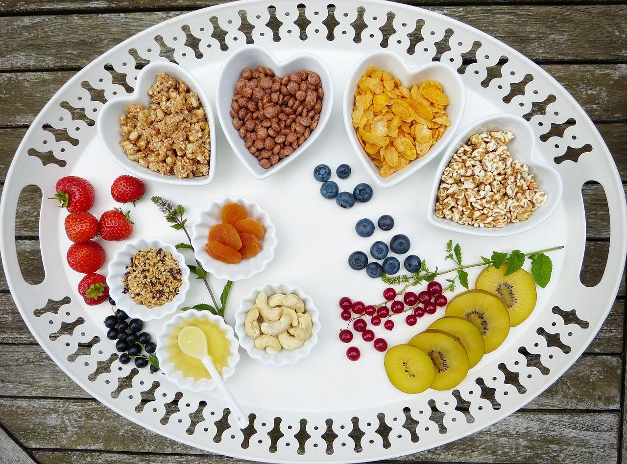 Cum mănânci în funcție de vârstă, un aspect esențial pentru sănătate