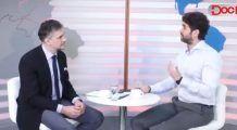 Dr. Andreas Vythoulkas la DocPlay. Ce trebuie să știm despre infertilitate, dar și despre cancerul ovarian, cel mai agresiv din sfera ginecologică