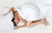 Cea mai nesănătoasă poziție de somn. Cum să nu dormi ca să nu-ți distrugi sănătatea