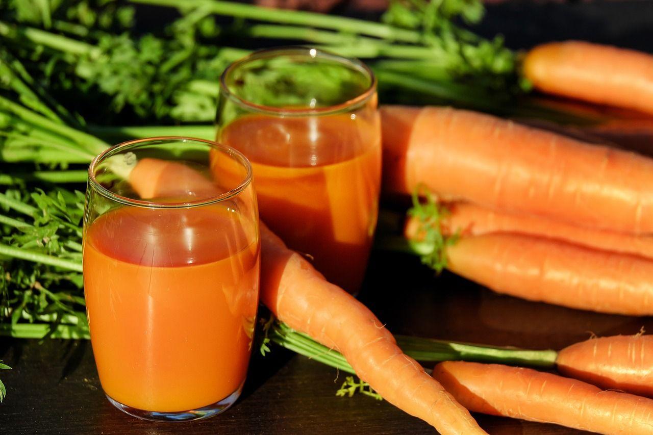 Vitamina vederii este esențială pentru sănătate. Întreg organismul este afectat de lipsa ei