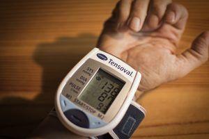 Hipertensiunea arteriala si legatura ei nebanuita cu diabetul zaharat