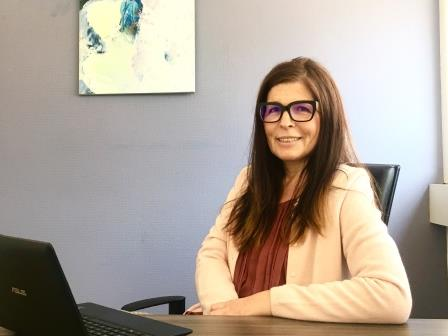 Director Executiv APMGR, Valentina Baicuianu