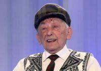 """Prof. Ovidiu Bojor a dezvăluit rețeta longevității. """"Pentru mine medicamentul primordial este alimentația"""""""