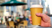 Cafeaua care nu e cafea, cu lapte care nu e lapte, cu apă care nu e proaspătă! Pericolul automatelor de cafea