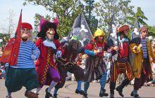 Panică sâmbătă seara la Disneyland Paris. Ministerul De Interne francez neagă că s-au auzit focuri de armă