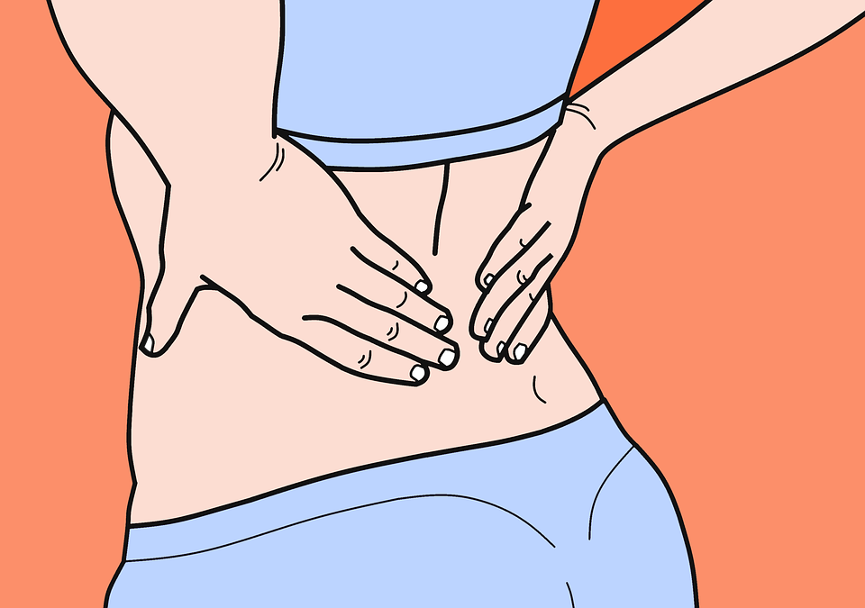 Durerile puternice de spate și de cap, provocate de lipsa unei vitamine
