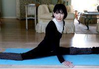 Rețeta unei vieți lungi și sănătoase de la una dintre cele mai în formă femei din lume