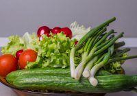 4 alimente ideale în dieta de primăvară