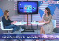 Dr.Adina Alberts, despre febra buzelor mărite: Trendul momentului este să avem buze cât doi caltaboşi