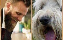 Bărbații cu barbă au mai mulți microbi decât câinii! Concluziile uimitoare ale unui studiu de ultimă oră