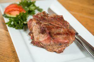 Carnea care iți creste riscul de cancer colorectal, chiar daca este consumata in cantitați mici